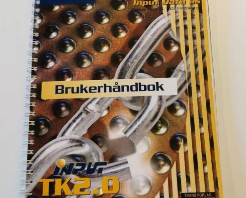 Brukerhåndbok Trans KomTek