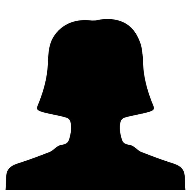 Anne Lise Ellefsen silhouette