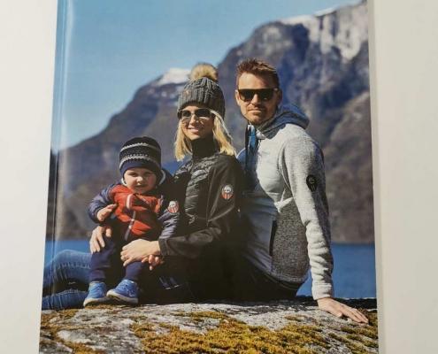 Scandinavian Explorer produktkatalog
